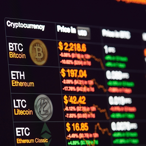 Alt exchanges cryptocurrency ethtrader